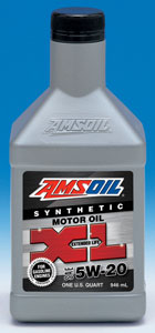 Amsoil SAE 5W-20 XL Synthetic Motor Oil (XLM)